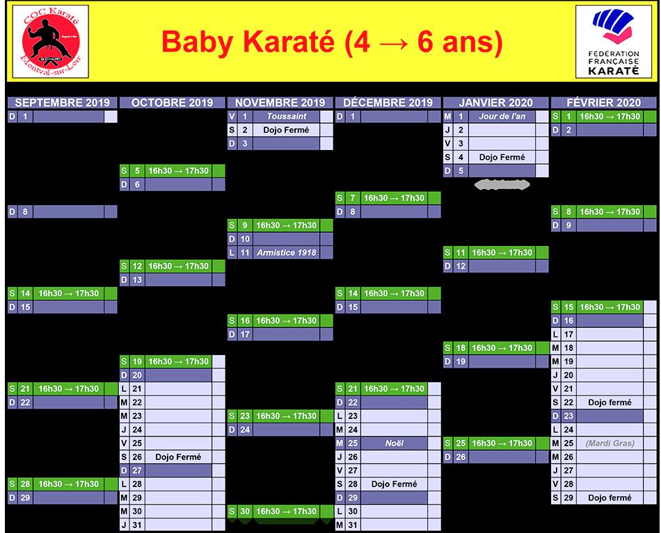 Karaté Château-du-Loir : Cours Karaté Adultes