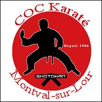 COC Karaté Montval sur Loir